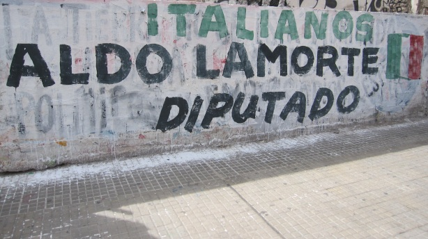 elezioni italiane sud america